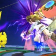 Super Smash Bros - Pikachu and Pit