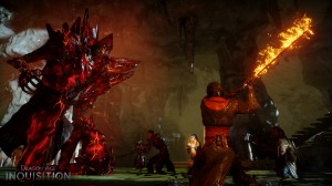 Dragon Age: Inquisition Gets Some New Beautiful Screenshots