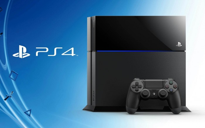New PS4 Video Showcases The Console's Many Features