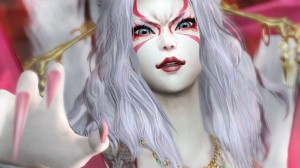 Warriors Orochi 3 Ultimate New Screenshots Feature The Nine Tails Fox