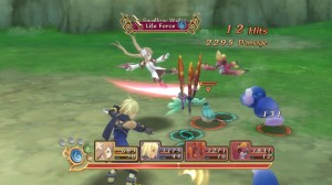 Tales Of Symphonia Chronicles Receives New English Screenshots
