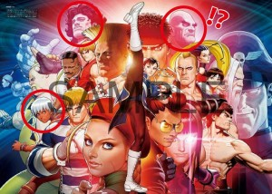 Rumor: Retsu Is The Fifth New Character In Ultra Street Fighter IV