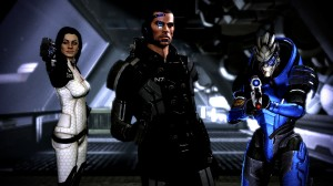 Mass Effect 2 - screen 2