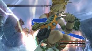 Final Fantasy X HD Gets Some New Battles,Cutscenes Screenshots