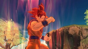 Dragon Ball Z: Battle Of Z New Screens: Super Sayan God Goku And More