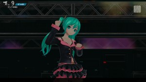 Hatsune Miku Project Diva F 2nd New Screenshots Now Available