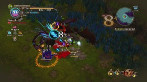 The Witch And The Hundred Knight Gets Some New Screens