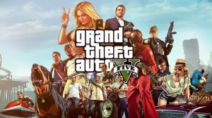 2013 Must Plays (Resogun and Grand Theft Auto V)