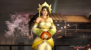 New Dead Or Alive 5 Ultimate Costumes Releasing This Week