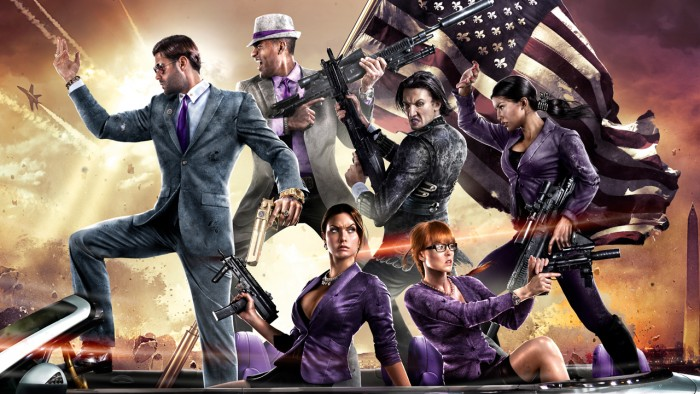 Saints Row: Gat Out of Hell was inspired by Disney movies