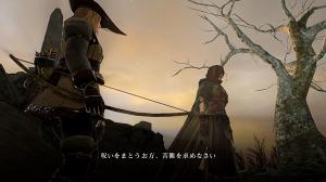 New Dark Souls 2 Screenshots Showcase Characters, Action