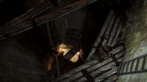 New Dark Souls 2 Screenshots Showcase Characters, Action