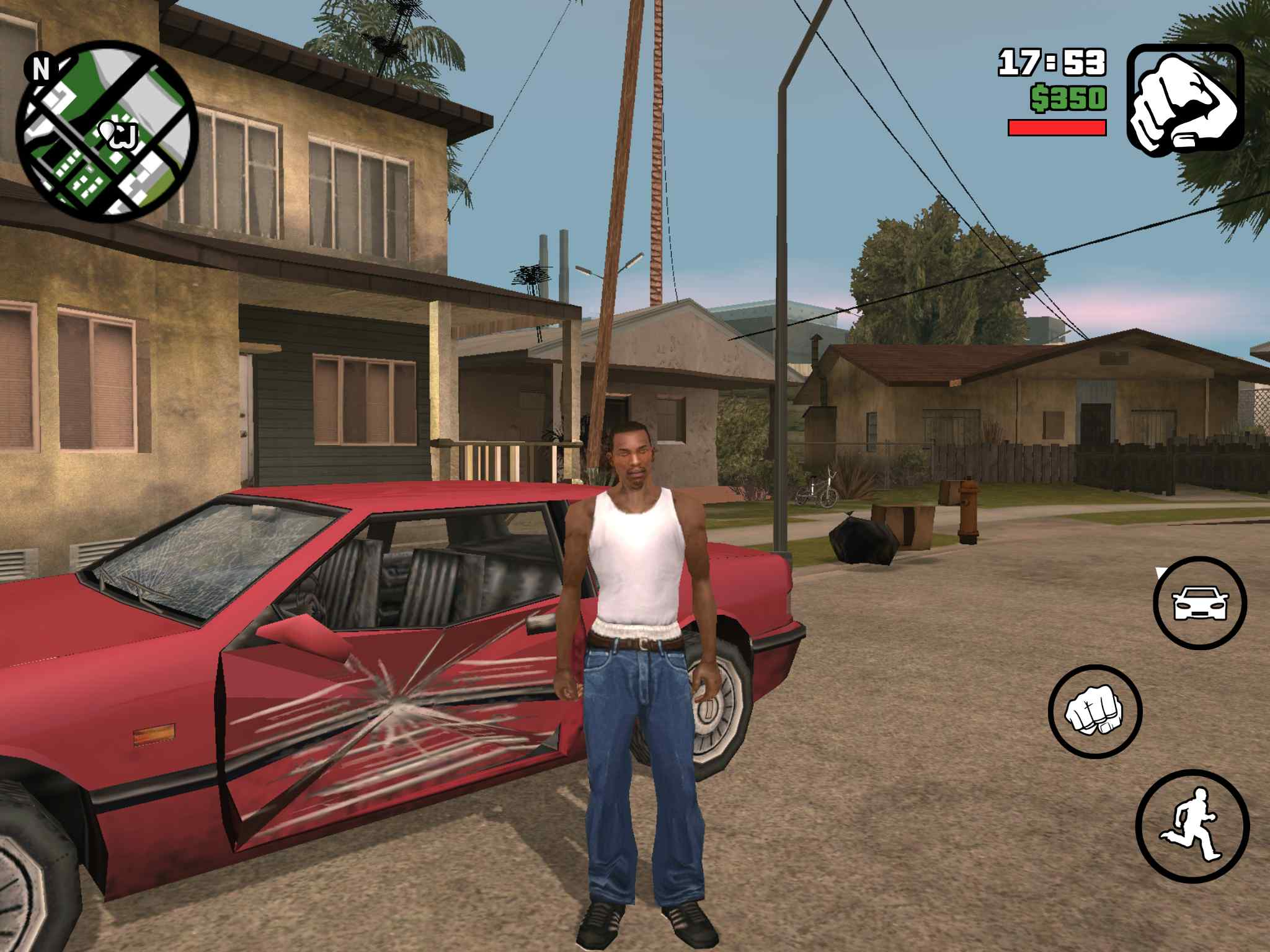 Image result for Grand Theft Auto mobile