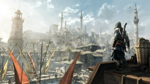 The Best Real Cities in Video Games