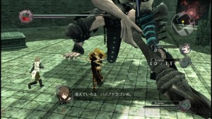 Drakengard 3: Five DLC Now Available In Japan, New Screenshots