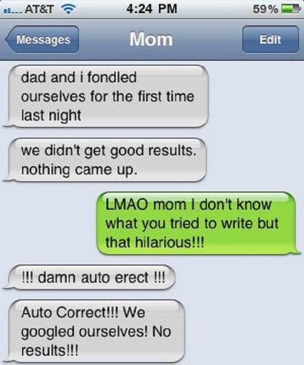 Auto-Correction