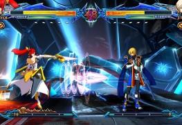 BlazBlue: Chrono Phantasma(09)