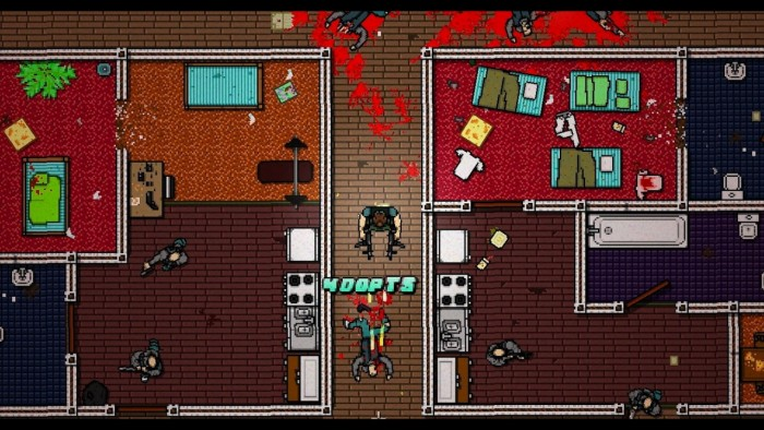 PAX East Indie Megabooth Preview (Part 2 of 3: Hotline Miami 2 and Gods Will Be Watching)