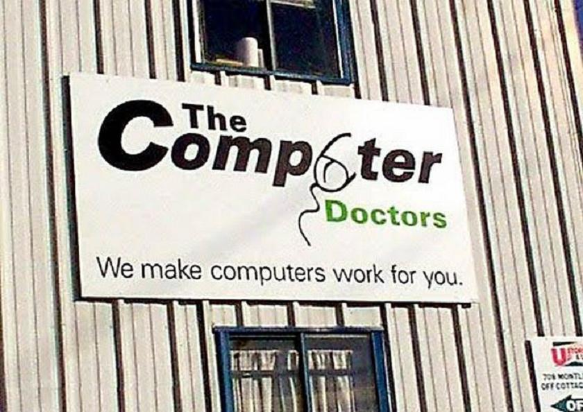 14 Epic Logo Fails That Will Make Your Laugh All Day