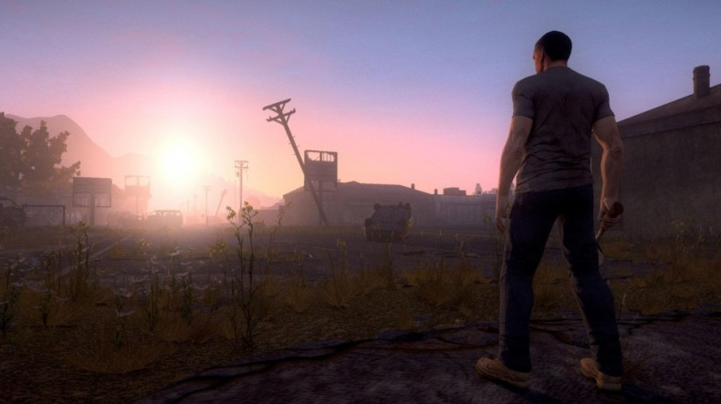 <b> Video </b>: SOE excursions H1Z1&#039; s i9000  <b> combat </b>, exploration