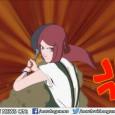 Naruto Shippuden: Ultimate Ninja Storm Revolution Kushina