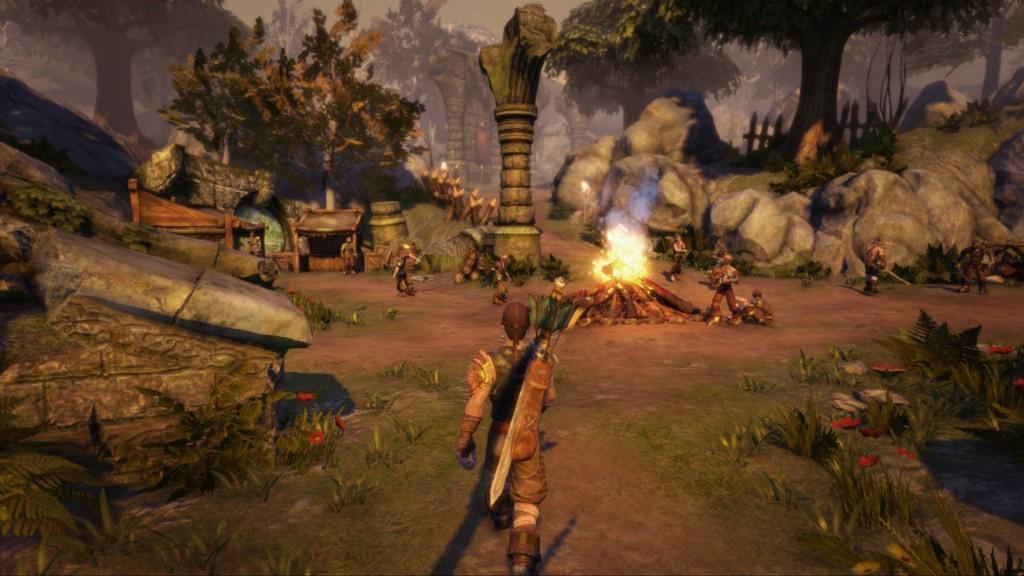 X Blades Gameplay Top 10 Action-Adventur...