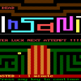 Insanity by Wizard Games