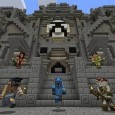 Minecraft Xbox 360 Killer Instinct