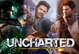 Uncharted 4 announced playstation 4 news next gen