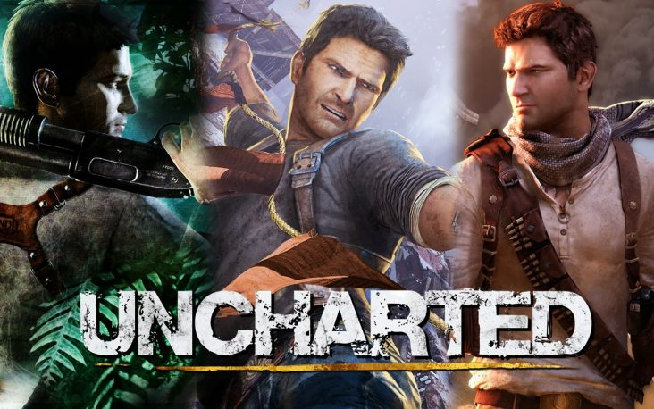 Sony Confirms Uncharted Movie Will Be Terrible