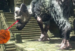 The Last Guardian Gameplay Finally Revealed...and Its a Shooter?