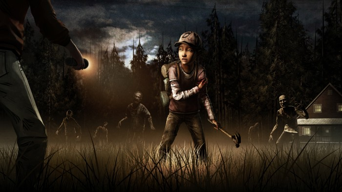 The Walking Dead: Season Two Review-In-Progress