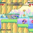 Pop'n TwinBee: Rainbow Bell Adventures
