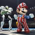 Super Smash Bros Mario