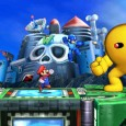 Super Smash Bros Wily Castle
