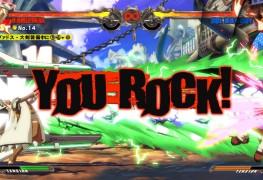 Guilty Gear Xrd - Sign -