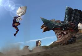 Monster Hunter Frontier G Dokodemo Issho