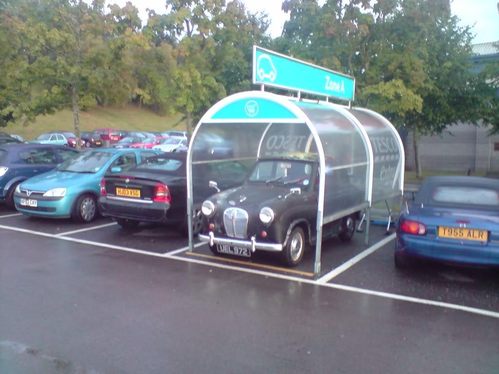 Bilderesultat for roliga parkeringar