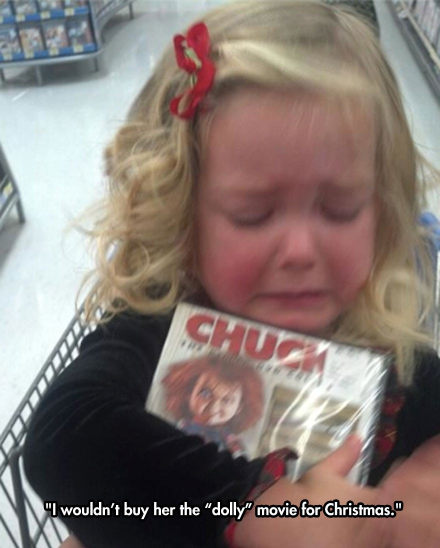 These 36 Kids Cry For Something That Will Make You Laugh. Hilarious Reasons for Crying