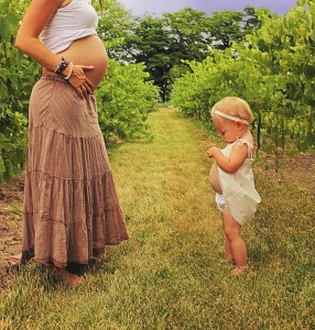 Cuteness Alert: Mothers and Daughters Around the World