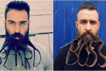 Beard-Beard