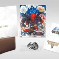 Final Fantasy Explorers Japanese Limited Edition
