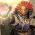 Hyrule Warriors Ganondorf