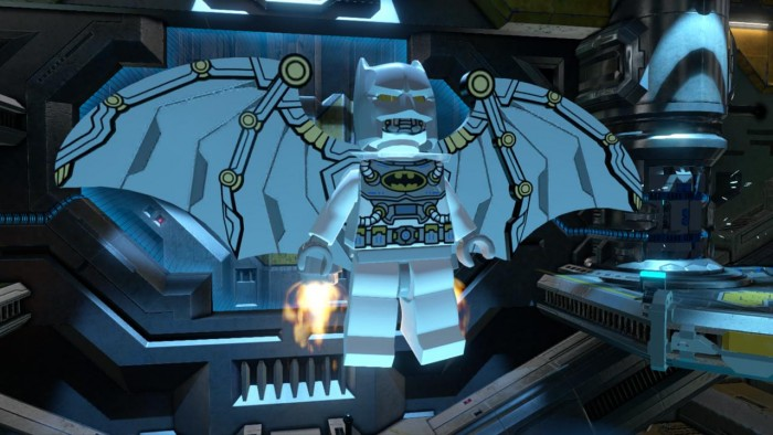 LEGO Batman 3: Beyond Gotham PS4 Preview