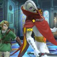 Super Smash Bros Ghirahim