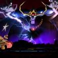 Super Smash Bros Nightmare Wizard