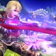 Super Smash Bros Shulk