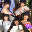 Dead Or Alive 5 Ultimate Female Tengu