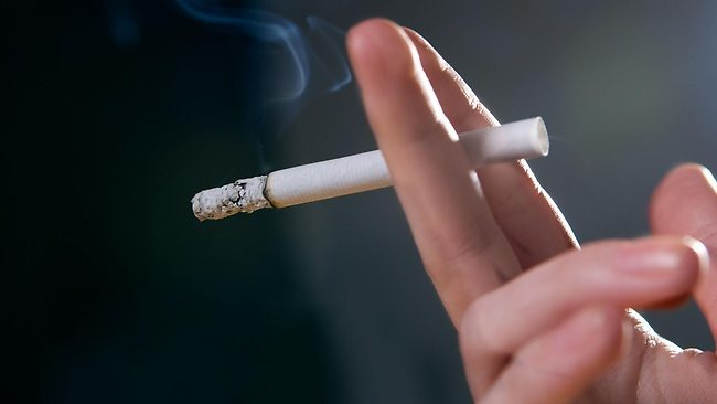 12. It's legal for underage kids to smoke cigarettes, but illegal to buy them