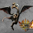Monster Hunter 4 Ultimate Gypceros